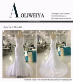Aoliweiya 2017 Bridal Gown Mermaid Wedding Dresses