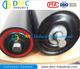 HDPEのTroughing Roller/HDPE Troughing Idler/HDPEのローラーConveyor/HDPEのコンベヤー