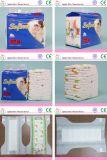 brandmerken Slaperige Af:drukken de Beschikbare Luiers van de Baby