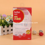OEM Biodegradable Folding Plastic Box per Baby Feeding Bottle (pacchetto del regalo di PVC/PP)