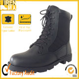 Qualität Black Military Jungle Boots Made in China