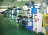Máquina de cables y alambres Línea de extrusión de la producción de cables