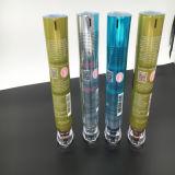 Empaquetage vide en plastique stratifié neuf de tube de pâte dentifrice de PE en aluminium d'Abl de constructeurs de tube en gros