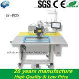 Sokiei computarizou a máquina de costura de fatura industrial de Mitsubishi das sapatas elétricas