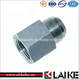 HighqualityのJic/NPT Thread Hydraulic Hose Adapter