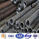 Tubulação de aço estirada a frio de carbono para o material de construção (fábrica)