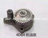 Pompa di olio di alta qualità prezzo di fabbricazione fatto la Cina di fabbricazione della parte di motore 4D84 di migliore
