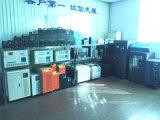 sistema de energia solar portátil da C.C. 50W com função do banco da potência