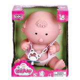 "7 "" vinile Doll Games Babydolls con 6 Styles"