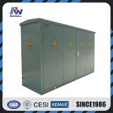 subestação de 15kv/22kv/33kv Compact Transformer (YB)