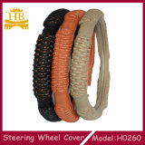 3D Car Steering Wheel Cover