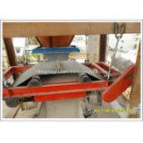 Машина магнитного сепаратора высокой эффективности минируя для регулировать утюги