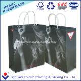 Бумага Kraft Bag&#160 хозяйственной сумки белая; для одежды