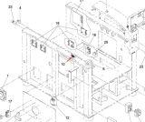 [بنسنيك] [سمت] مغذّ [بكب] لأنّ [سب60ب-م] شامة طابعة آلة ([كإكسف001ك00])