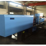 Máquina plástica de PP&PVC&Hppe da injeção de Xw128t