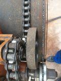 Собственн-Вползая гидровлический станок для скашивания углов вырезывания трубопровода Ygj1-1
