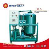 De geavanceerde het Ontwateren en het Ontgassen Hydraulische Zuiveringsinstallatie van de Olie (Punt dyj-75)