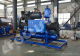 Sistema industriale della salamoia della macchina del ghiaccio in pani