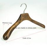 Вешалка одежд по-разному выскальзования размеров анти- деревянная для пальто (YL-a013)