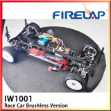 1 / 10th Scale Race RC Car of Brushless Version