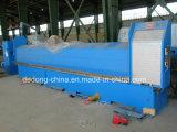 Macchina di alluminio ad alta velocità di trafilatura