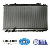 ホンダAccord2.4L OEMのための車か自動ラジエーター: 19010-R40-A52 Dpi: 13009/2990