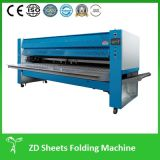 Blanchisserie Feuilleuse Folding Machine Laundry Folding Machine