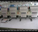 Компьютер 8 головок - controlled машина вышивки, крышка и машина Wy1508c вышивки тенниски