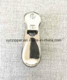 Slider grande novo do Zipper do metal do tamanho do projeto 8# para bolsas luxuosas