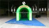 Het nieuwe Schot van de Voetbal van de Arena van de Sporten van het Ontwerp Opblaasbare