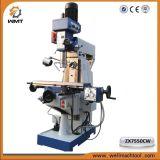 A melhor venda trituração de Zx7550cw e máquina Drilling com Ce