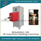 serie ad alta frequenza della macchina termica di induzione 200-500kHz Spg400K2