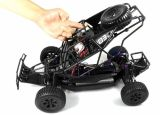 1/10 véhicule électrique de la vitesse RC de l'échelle 3CH RTR 4WD