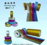 PVC OPPプリント装飾レーザーテープ