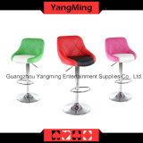 Cadeira minimalista moderna da barra (YM-DK10)
