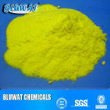 Rectiveおよびディスパースの染料の排水処理のためのPolyaluminumの塩化物