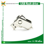 Hot Rectangle U Disk Swivel USB Flash Drive