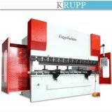 CNC, der Machine/CNC Presse-Bremse verbiegt