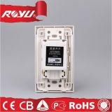 De Roterende Schakelaar van het Controlemechanisme van de Snelheid van de Ventilator van de Regelgever van de Ventilator van het Type van module
