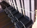 De nieuwe Vorken Van uitstekende kwaliteit van de Vorkheftruck van het Type van Speld van de Prijs van de Fabriek voor de Lage Prijs van de Verkoop (FF2)