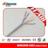 Lan-Kabel 2016 mit Fabrik-Preis CAT6 mit großer Qualität
