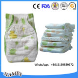 OEM Disposable Baby Diapers pour Babies avec Factory Price