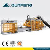Qft10-300 Наклон-Защищают машину кирпича