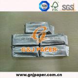 papel termal del ultrasonido 110hg para el vídeo/la impresora médicos