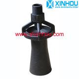 1 inyector de mezcla el 1/2 resistente a la corrosión de los PP Eductor