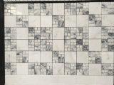 Mosaicos de mármol blancos
