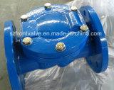 Ferro de molde/válvula de verificação Ductile da esfera do ferro