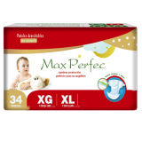 Morbidezza e Breathable Baby Diapers (XL)