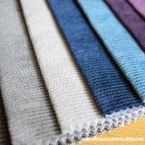 Tessuto da arredamento del sofà del velluto del jacquard del poliestere