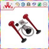 安い価格の品質の確実な螺線形の空気警笛のスポーツ